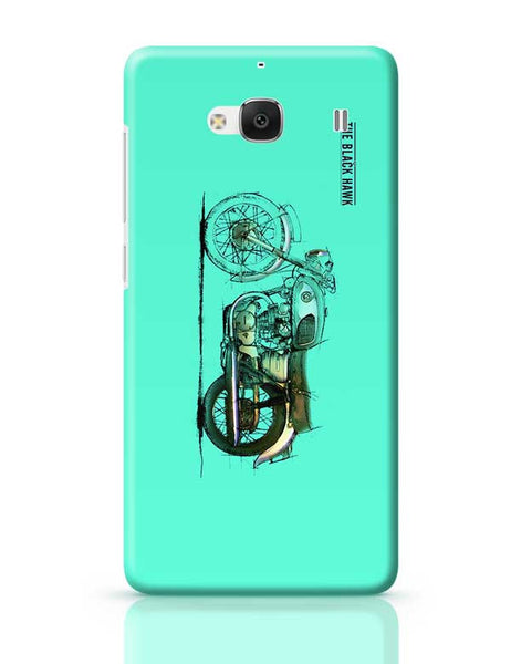 PANJMINT Redmi 2 / Redmi 2 Prime Covers Cases Online India
