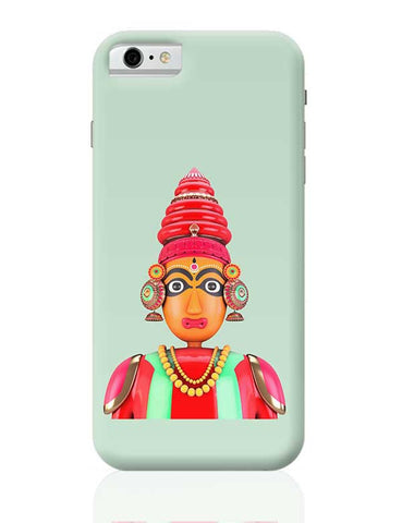 Nangyar iPhone 6 / 6S Covers Cases