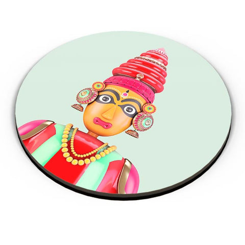 Nangyar Fridge Magnet Online India