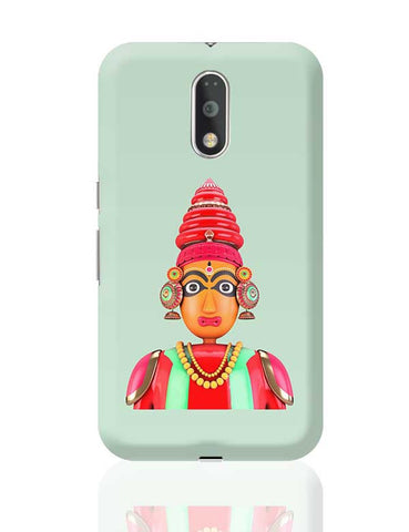 Nangyar Moto G4 Plus Online India