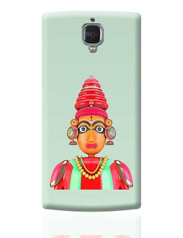 Nangyar OnePlus 3 Covers Cases Online India