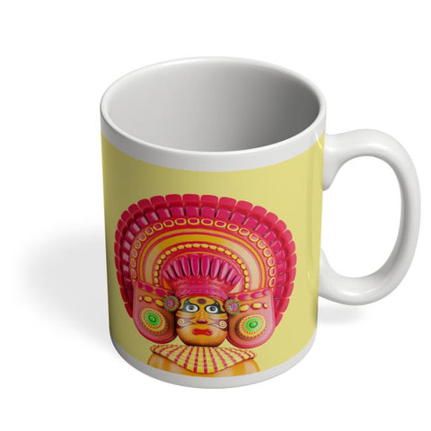Theyyam Coffee Mug Online India