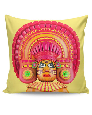Theyyam Cushion Cover Online India
