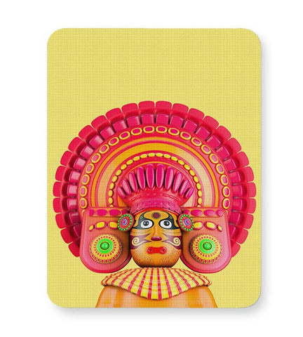 Theyyam Mousepad Online India