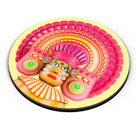 Theyyam Fridge Magnet Online India