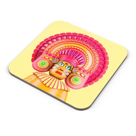 Theyyam Coaster Online India
