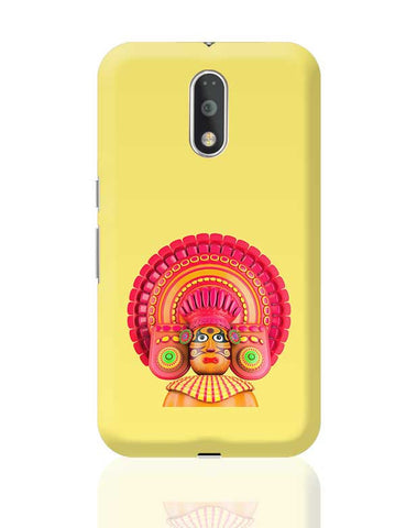 Theyyam Moto G4 Plus Online India