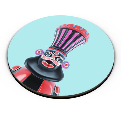 Kari Fridge Magnet Online India