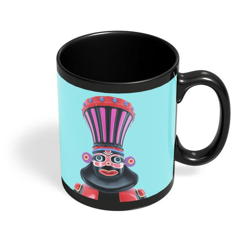 Kari Black Coffee Mug Online India