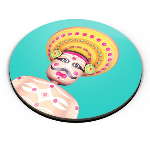 Chakyar Fridge Magnet Online India