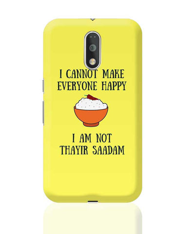 Happiness = Thayir Saadam Moto G4 Plus Online India