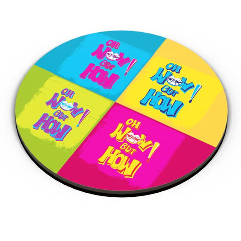 The Wow Pop! Fridge Magnet Online India