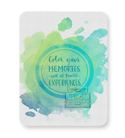 Take me anywhere Mousepad Online India