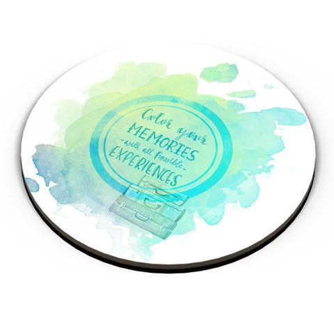 Take me anywhere Fridge Magnet Online India