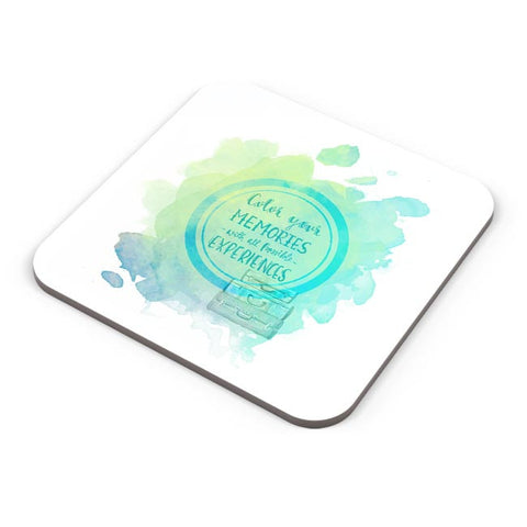 Take me anywhere Coaster Online India