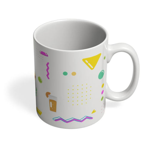 Summer Love Coffee Mug Online India