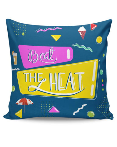 Summer Love Cushion Cover Online India