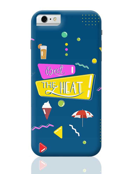 Summer Love iPhone 6 6S Covers Cases Online India
