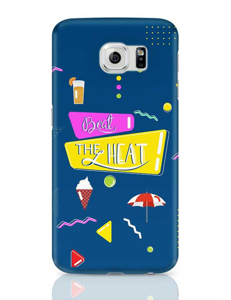 Summer Love Samsung Galaxy S6 Covers Cases Online India