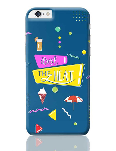 Summer Love iPhone 6 Plus / 6S Plus Covers Cases Online India