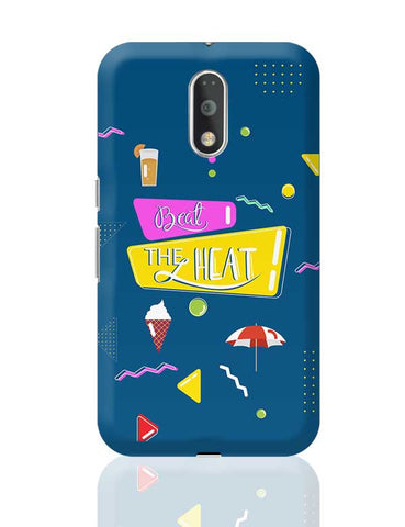 Summer Love Moto G4 Plus Online India