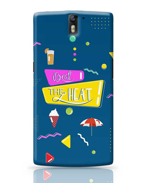 Summer Love OnePlus One Covers Cases Online India