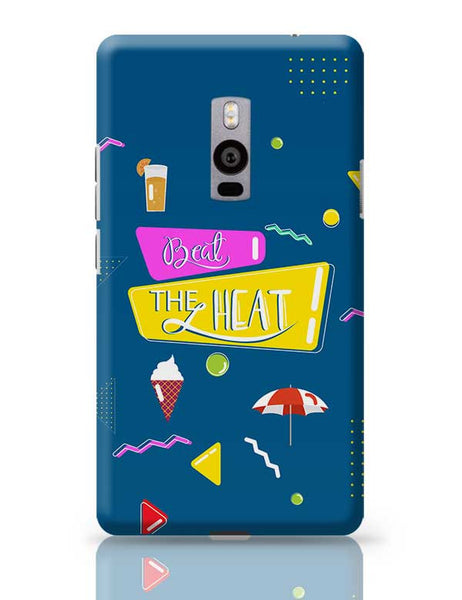 Summer Love OnePlus Two Covers Cases Online India