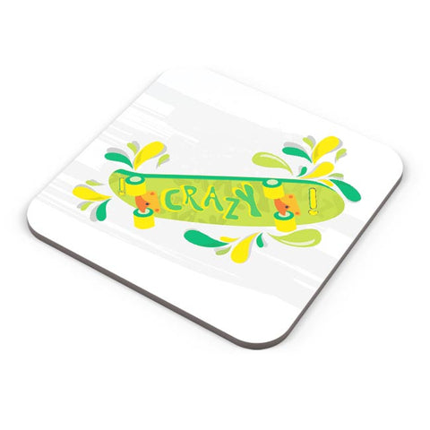 Skate down in bright colors! Coaster Online India