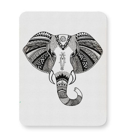 The Magnificent Pachyderm Mousepad Online India