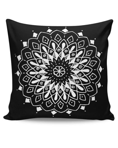 Reverse Ink Cushion Cover Online India