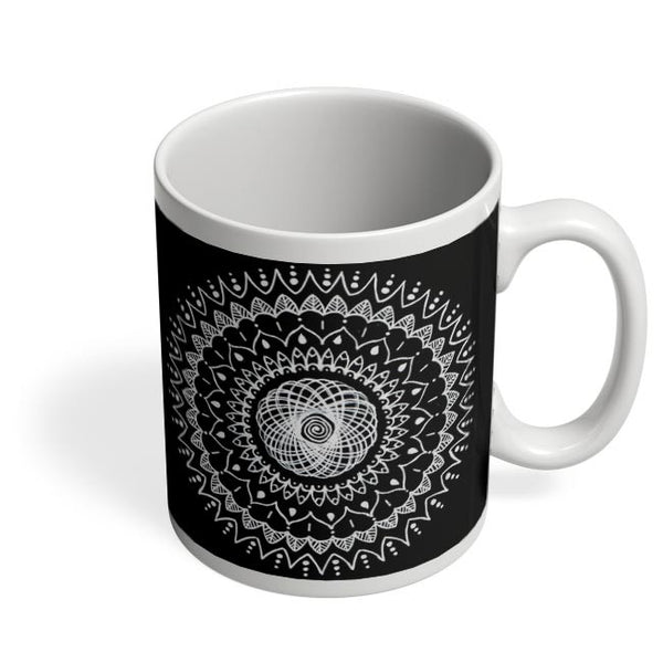 Reverse Ink Coffee Mug Online India