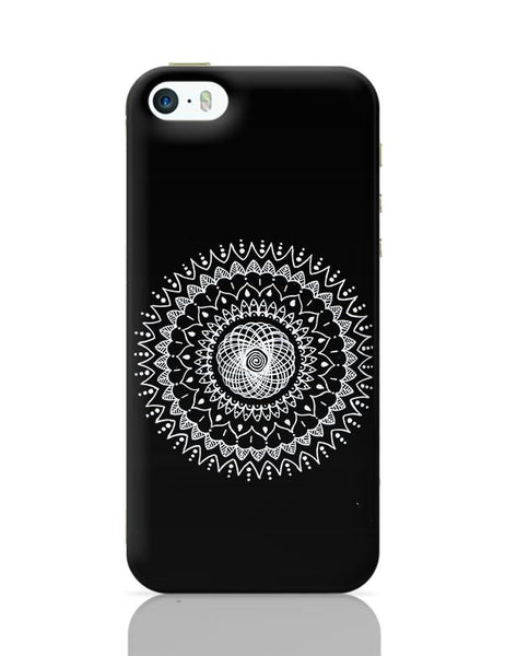 Reverse Ink iPhone 5/5S Covers Cases Online India