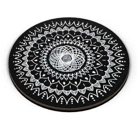 Reverse Ink Fridge Magnet Online India