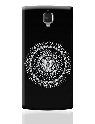 Reverse Ink OnePlus 3 Covers Cases Online India