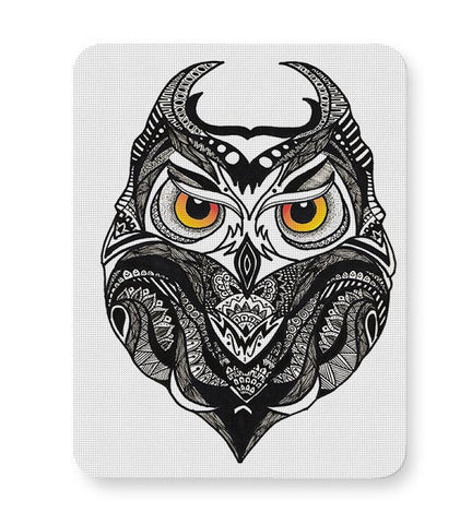 Owl Nightwatcher Mousepad Online India