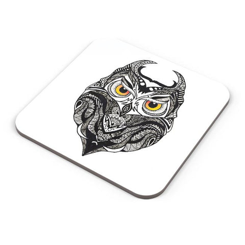 Owl Nightwatcher Coaster Online India