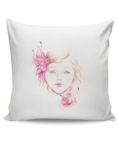 Unspoken Cushion Cover Online India
