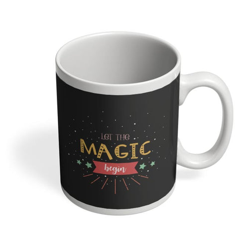 Magic Coffee Mug Online India