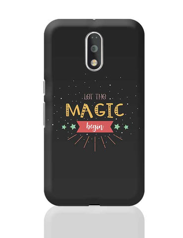 Magic Moto G4 Plus Online India