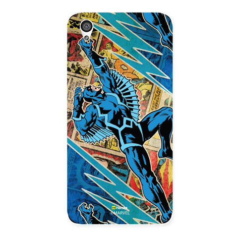 Blackbolt Comic  Oneplus X Case Cover
