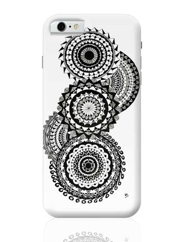 Mandala iPhone 6 / 6S Covers Cases