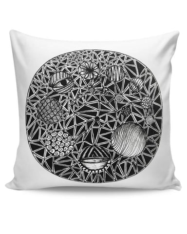 Universe Cushion Cover Online India