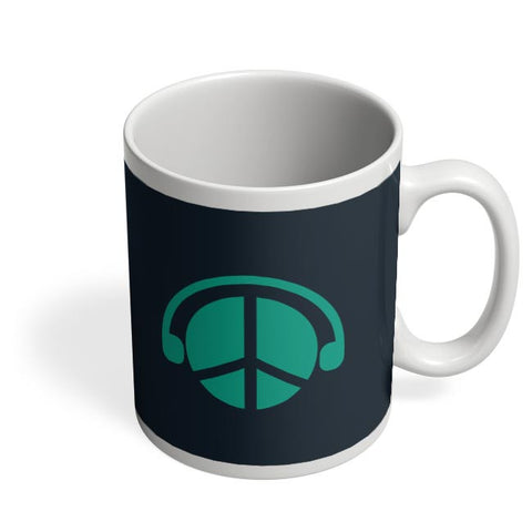 Music Heals Coffee Mug Online India