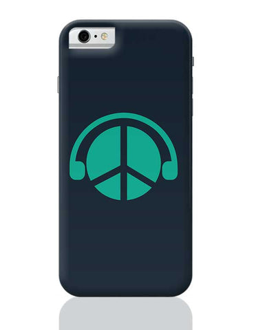 Music Heals iPhone 6 / 6S Covers Cases