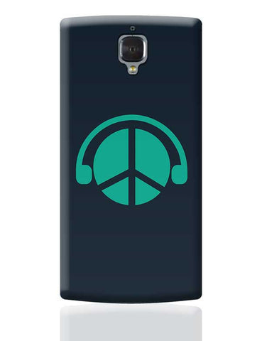 Music Heals OnePlus 3 Covers Cases Online India