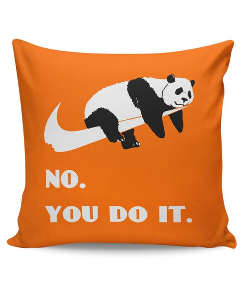 no. you do it Cushion Cover Online India