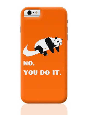 no. you do it iPhone 6 / 6S Covers Cases