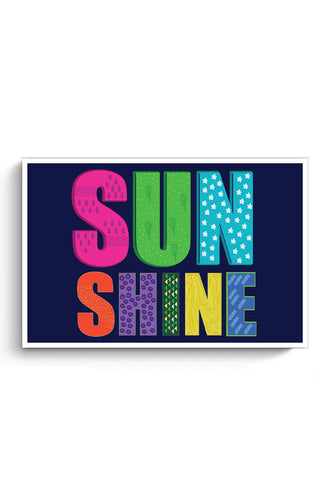 Buy Sunshine Poster