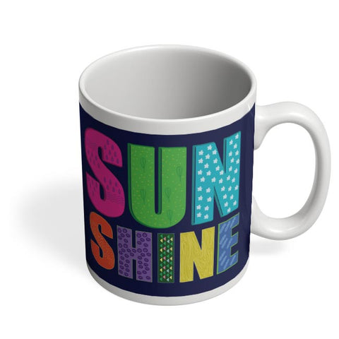 Sunshine Coffee Mug Online India