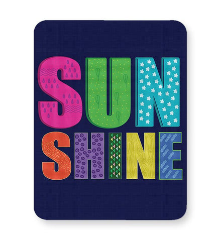 Sunshine Mousepad Online India